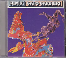 GATO BARBIERI - fenix CD