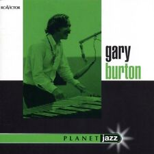 Gary Burton - Planet Jazz / BMG RECORDS CD 1999