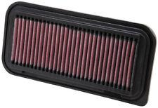 K&N Luftfilter Daihatsu Charade (2011) 1.33i 33-2211