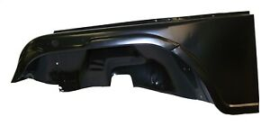 Crown Automotive J5758618 Fender Fits 72-86 CJ5 CJ6 CJ7 Scrambler