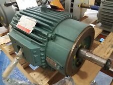 RELIANCE  7 1/2 HP 3 PHASE MOTOR    01MJN77244