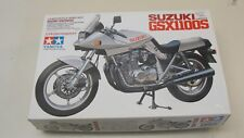 NEW SUZUKI KATANA GSX1100S MOTORCYCLE TAMIYA 1:12 SCALE MODEL