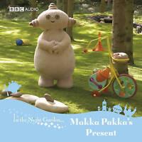 Makka Pakka's Present: v. 3 by AudioGO Limited (CD-Audio, 2008)