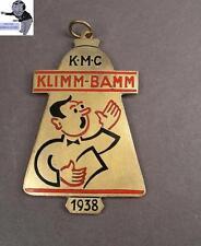 # Karnevalsorden KMC Kölner Männer Chor Klimm Bamm von 1938 #