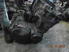 1999 99 Suzuki Katana GSX600 GSX 600 engine motor transmission starter