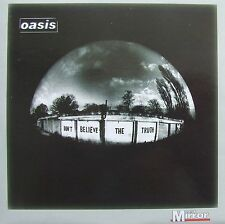 OASIS: PROMO CD: 4 EXCLUSIVE AUDIO TRACKS + 2 VIDEOS + 4 BONUS (2005)