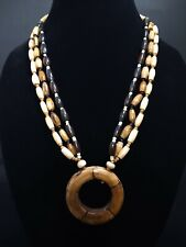 Tribal Necklace 24 Inches New listing
