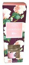 Wax Lyrical Hydrangea Fragrant Garden Diffuser & Sticks 100ml