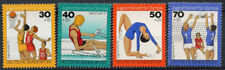 Germany Mint Never Hinged/MNH Olympics Postages Stamps