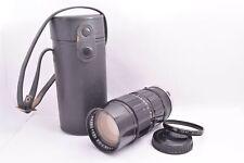 Olympus Zuiko Auto-Zoom 50mm - 90mm f3.5 lens for PEN , PEN-FT #112887