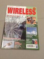 Practical Wireless Magazine April 2013