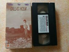 Dallas Holm: Against the Wind (VHS) Video Album