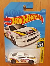 "HOT WHEELS 2019 5/250 HW SPEED GRAPHICS 9/10 CUSTOM '01 ACURA INTEGRA GSR ""KW"""
