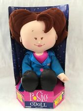 Tyco Rosie Odonell O Doll talking complete in box