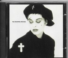 CD ALBUM 13 TITRES--LISA STANSFIELD--AFFECTION--1999