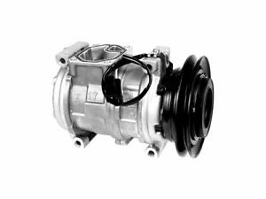For 1991-1992 Chrysler Dynasty A/C Compressor 55514QT 2.5L 4 Cyl