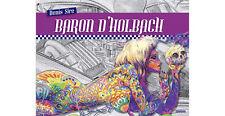 DENIS SIRE . BARON D'HOLBACH N°2 . ZANPANO . 2013 . SUPERBE ! . PIN-UP .