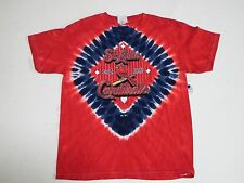 Unisex Girl or Boys T Shirt Short Sleeve Graphic St. Louis Cardinals X Large