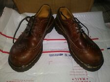 Doc Martens Brogues, 3989/34 Series: Size U.S. 6 - Made in England