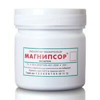 Magnipsor   Psoriasis ointment topical cream   Natural ingridients