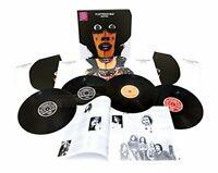 Fleetwood Macs Boston 4LP Vinyl Box Set [VINYL]