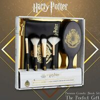 Harry Potter Makeup Bag, Brush Set For Women, Travel Toiletry Bags Gifts For Her