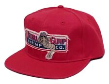 RETRO BASE CAP [BUBBA GUMP SHRIMP CO.] MOVIE FORREST GUMP 80´S SNAPBACK KAPPE MÜ