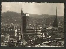 AD6568 Torino - Città - Scorcio panoramico