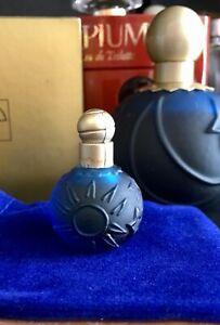 SUN, MOON & STARS Perfume Karl Lagerfeld PURE PARFUM .12oz/3.7ml MINIATURE Full