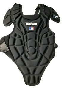 Wilson Youth Baseball Catchers Chest Protector