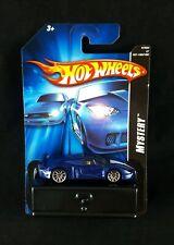 2007 Hot Wheels Mystery Car Maserati MC12 #166 Loose diecast