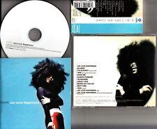 MIMI - Joy Love Happiness CD (Japan +OBI 1999) + Remixes Noriko Miyamoto HOUSE