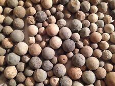 50 x musket balls