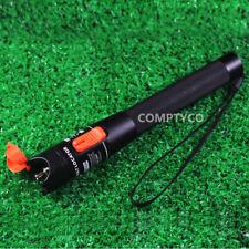 10mW Fiber Optic Light Laser Source Fault Locator Finder Pen-type Tester