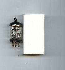 PC900 - PHILIPS - VALVULA  ( ELECTRONIC TUBE )   ( NEW NOS  BOXED )