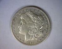 Key Date 1892 Morgan silver Dollar Coin