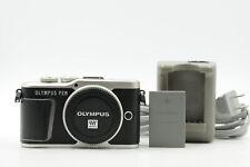 Olympus PEN E-PL9 Mirrorless MFT 16.1MP Micro Four Thirds Digital Camera #757
