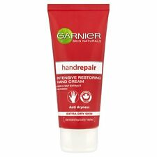 Garnier Handrepair Intensive Restoring Hand Cream Extra Dry Skin 100ml