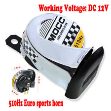 12V Motorcycle Horn For Suzuki Boulevard C50 M50 C90 M90 S40 S50 Intruder VL800