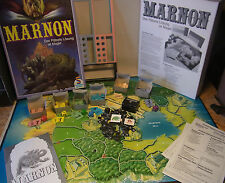 Fantasy Boardgame Brettspiel MARNON 2-6 Spieler Schmidt Spiele