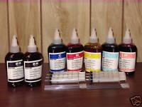 Bulk 700ml refill ink for HP 02 C7250 C7280 D7260 C8150 D7160