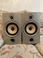 Pair Of Wharfedale Diamond 8.2 Speakers  100W 86dB 8 Ohms 40Hz-20kHz