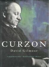 Curzon-David Gilmour, 9780333644065