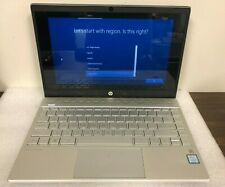 HP 5FS56UAABA Pavilion 13 FHD Intel Core i3 128GB 13.3 in. Laptop