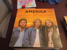 America ; Homecoming  on LP