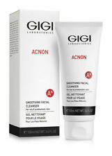 GIGI Acnon Smoothing Facial cleanser 100ml 3.4fl.oz