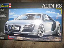 REVELL Audi R8 V10 1:24