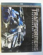 Transformers: Revenge of the Fallen Blu-Ray 2-Disc