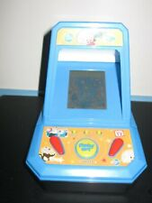THE FAMILY GUY SHOW ARCADE/PINBALL TOY DOLL FIGURE BY EXCALIBUR ELECTRONICS