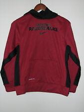 Arkansas Razorbacks Hoodie  Boys Large Therma-Fit  New With Tags University Nike
